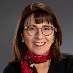 Dr. Lisa Feldman Barrett